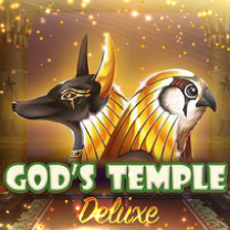 God's Temple Deluxe