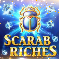 Scarab Riches